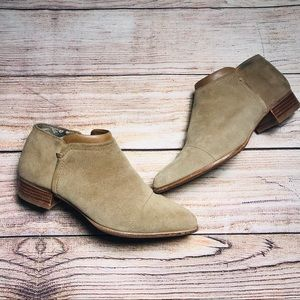 Vince Camuto Prairie Dust Jody Boots/Booti…